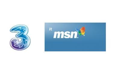 MSN e Windows Live sui terminali TRE