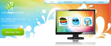 Multi Skype Launcher: aprire contemporaneamente più istanze di Skype