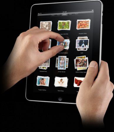 Vodafone e iPad : piani tariffari dedicati a partire da fine Maggio 2010