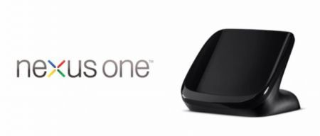 Per Google Nexus One ecco la Desktop Dock a 45 dollari