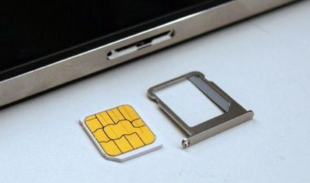 Nano SIM, gestori europei iniziano le ordinazioni del nuovo formato Apple