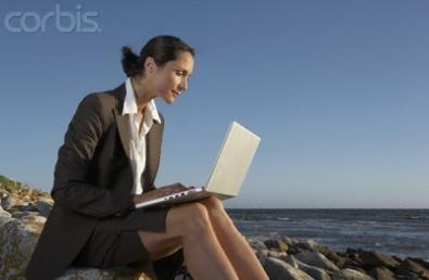 Navigando su internet con una chiavetta USB
