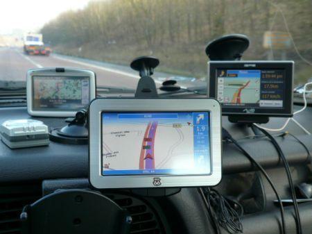 navigotori gps auto