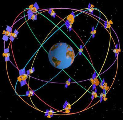Navigazione satellitare GPS a rischio? Sembra rientrato l'allarme dei giorni scorsi