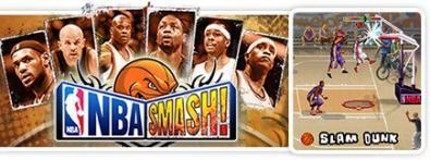 NBA Smash!: per gli amanti del basket da strada