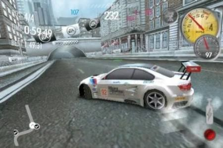 Need for Speed SHIFT per iPhone ed iPod Touch