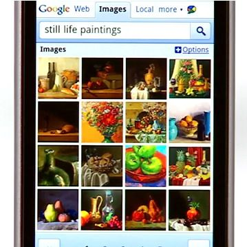 Google Image Search: ricercare immagini con iPhone ed Android