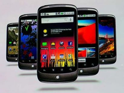 HTC Google Nexus One: venduti solo 80 mila pezzi