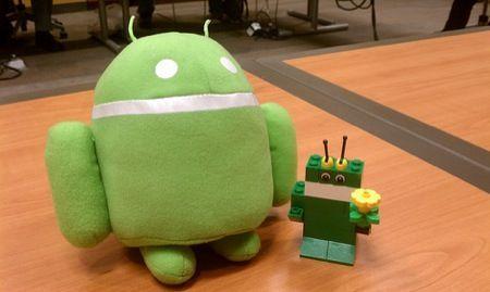 Adobe Flash, Android 4 Ice Cream Sandwich non lo installa nativamente