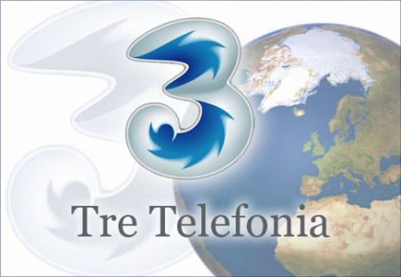 Niente iPhone 3G per l'operatore telefonico TRE