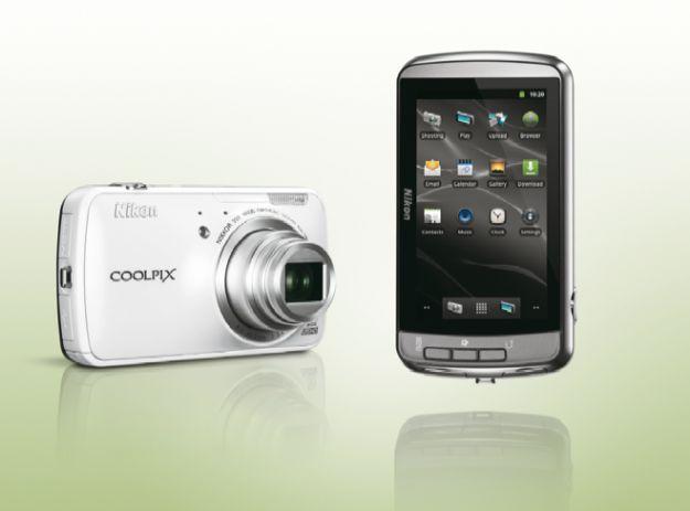 Fotocamere Nikon Coolpix: la nuova gamma, con Android e super Zoom [FOTO]