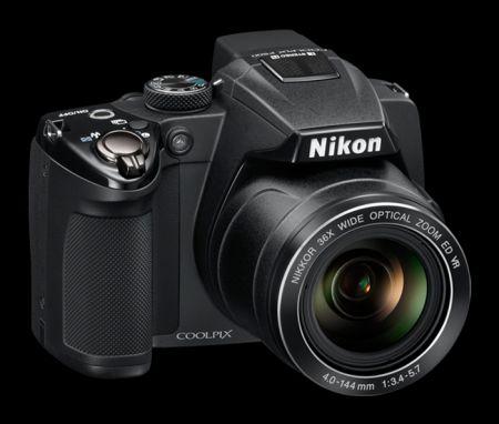 Nikon Coolpix P500: fotocamera di alto livello per la Festa del Papà