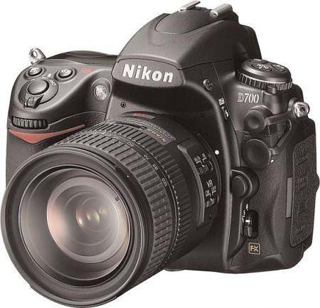 Nikon D7000, la reflex d'eccellenza