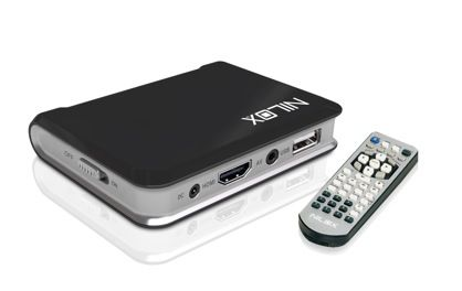 Nilox MT001: box multimediale compatto ed economico
