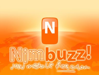 Nokia N8 Nimbuzz Symbian ^3