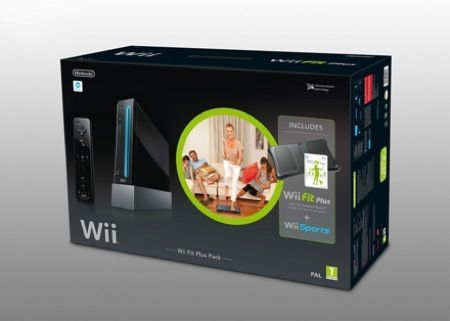Regali Natale 2011: Nintendo Wii Fit Plus Pack, sempre in forma
