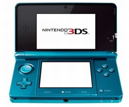 Nintendo 3DS XL, la nuova console da agosto in America