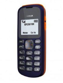 Nokia 103, il cellulare più economico del mondo