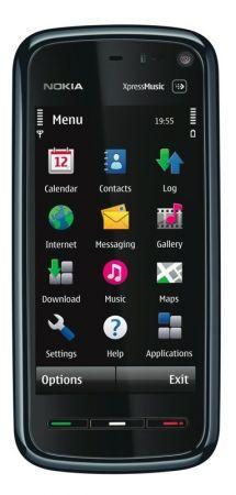 Nokia 5800 XpressMusic: costerà 100 euro in più rispetto a quanto promesso