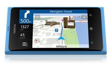 Nokia Drive 2.0, in uscita la nuova versione del navigatore per gli smartphone Lumia