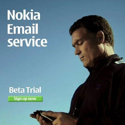 I servizi Nokia Ovi cambiano nome e diventano Nokia Services