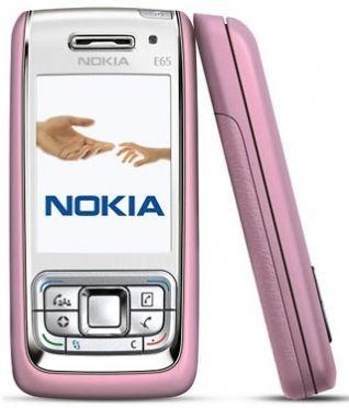 Nokia_E65_Pink