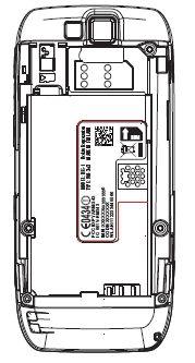 Nokia E66 passa approvazione del FCC