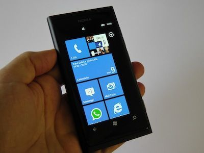 Windows Phone Apollo arriverà a fine 2012