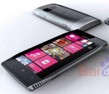 Nokia Lumia 805, rumor su un possibile erede del Nokia X7