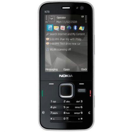 Nokia N78: disponibile il nuovo firmware v20.149
