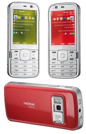 Nokia N79: tantissime novità con il firmware 11.049