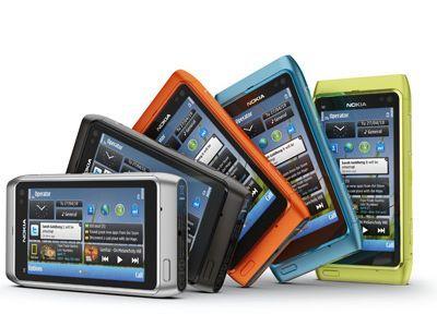 Tim: internet gratis per anno con il Nokia N8