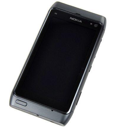 Nokia N8: venduti 4 milioni di smartphone