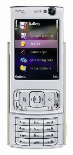 Nokia N95 in offerta a 0 euro