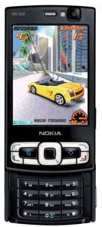 Nokia N95 8Gb in offerta!