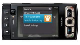 Nokia N95 8Gb da oggi in spedizione!