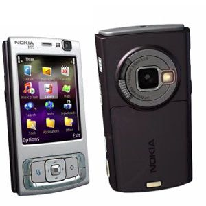 Nokia N95, firmware 21.0.016 disponibile