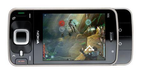 Nokia N96: passato, presente e…