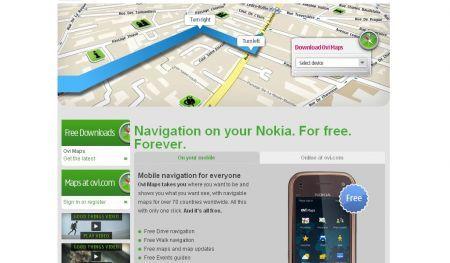 Nokia Ovi Maps 3.0: funzionalità e prova Video