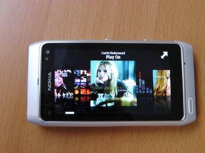 Nokia N8: prenotabile su Nokia Online Shop
