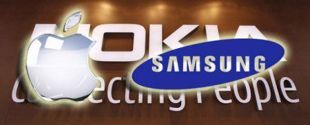 Samsung supera Nokia ed Apple