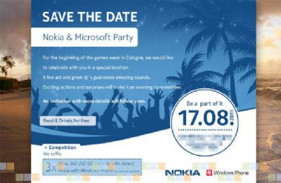 nokia-evento-colonia