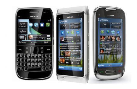 Nokia taglio prezzi di N8, C7 ed E6