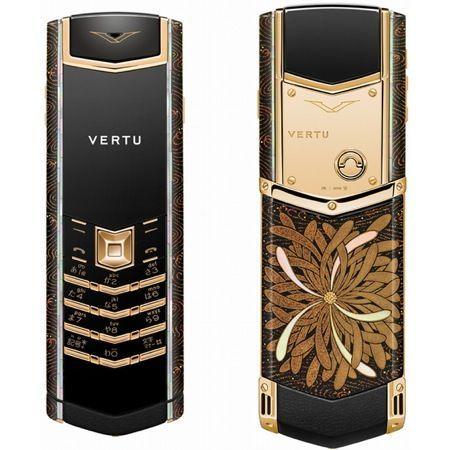 Nokia vorrebbe vendere Vertu