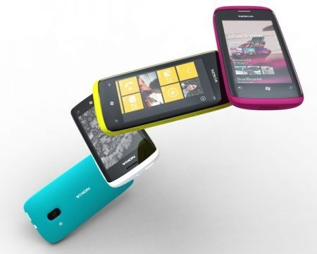 Nokia Windows Phone: garantiti nuovi smartphone ogni 3 mesi