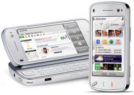 Nokia N97 e Nokia N97 Mini a prezzi scontati sul Nokia Online Shop