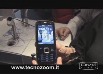 Video Nokia N78