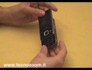 Nokia N81 8GB in offerta