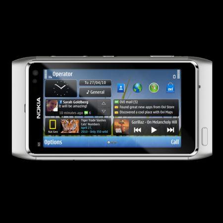Nokia N8: la risposta ufficiale Nokia sulla cancellazione pre-ordini