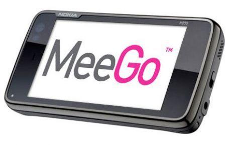 È arrivato MeeGo 1.1